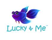 Lucky & Me logo